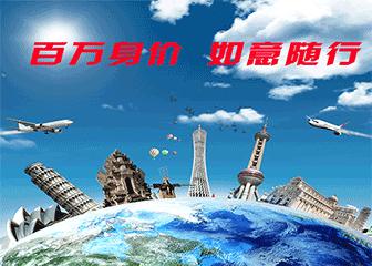 【中国人寿】百万如意行保险组合计划